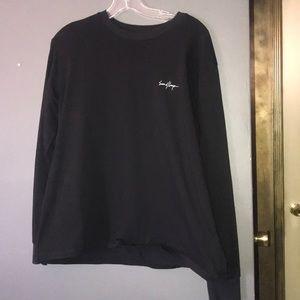 Second Layer long sleeve shirt